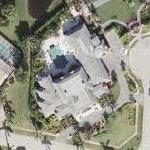 Barry Kaye's House (Google Maps)