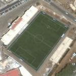 Estádio da Varzea (Google Maps)
