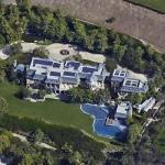 Dr. Dre's house (Google Maps)