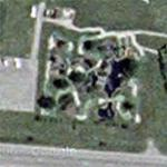 Mini Golf Course (Google Maps)