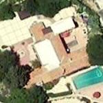 Adam Carolla's House (Google Maps)