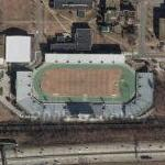 William 'Dick' Price Football Stadium (Google Maps)
