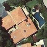 Gary Wright's House (Google Maps)