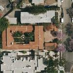 Andalusia apartment building (Google Maps)