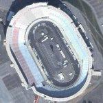 Bristol Motor Speedway (Google Maps)