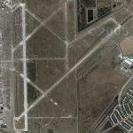 Ellington Field (EFD) (Google Maps)