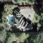 Shaun Alexander's House