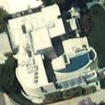 Don LaFontaine's House (former) (Google Maps)