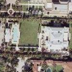 Seth Waugh's House (Google Maps)
