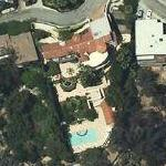 Mike D & Tamra Davis' House (former) (Google Maps)