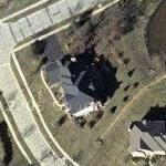 Adam Wainwright's House (Google Maps)