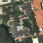 Alan Ladd's House (former) (Google Maps)