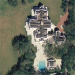 Mark Yaffe's house (Google Maps)
