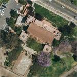 Felipe De Neve Branch Library (Google Maps)