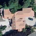 Zac Efron's Childhood Home (Google Maps)