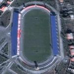 Yevlakh Stadium (Google Maps)