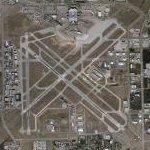 William P Hobby Airport (HOU) (Google Maps)