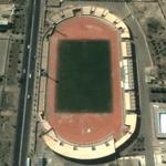 Aswan Stadium (Google Maps)