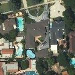 Dax Shepard's House (Google Maps)