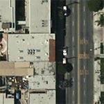 Golden State Mutual Life Insurance Building (Google Maps)