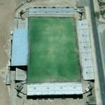 Babourfields Stadium