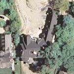 Pavel Datsyuk's House (Google Maps)