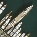 Superyacht Atlantis II (Google Maps)