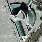 Los Angeles Convention Center (Google Maps)