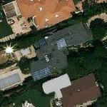 David Zucker's House (Google Maps)