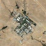 Negev Nuclear Research Center (Google Maps)