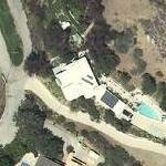 Alex Trebek's House (former) (Google Maps)