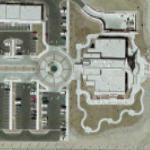 LDS Temple - Albuquerque (Google Maps)