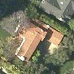 Matt LeBlanc's House (Google Maps)