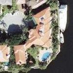 Dean DeSantis' Home (Google Maps)