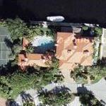 Dennis Kozlowski's House (Google Maps)