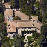 90210 House (Google Maps)