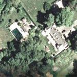 Stephen Lessing's house (Google Maps)