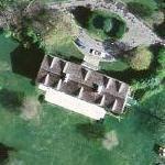 Robert Sargent Shriver & Eunice Kennedy Shriver's House (former) (Google Maps)