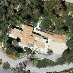 Bill Flaherty's House (Google Maps)