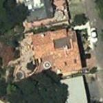 A. J. McLean's House (Google Maps)