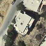 JC Chasez's House (Google Maps)