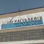 Rush Patisserie