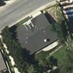 Brian Krause's House (Google Maps)