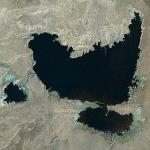 Toshka Lakes