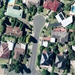 Ramsey Street - Neighbours (Google Maps)