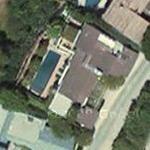 Christina Sinatra's house (former) (Google Maps)