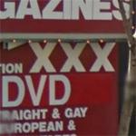 XXX (StreetView)