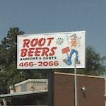 Rootbeer's Sports Bar (StreetView)
