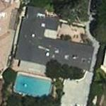 Scott Weiland's House (Google Maps)