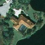 Brian Gottfried's House (Google Maps)
